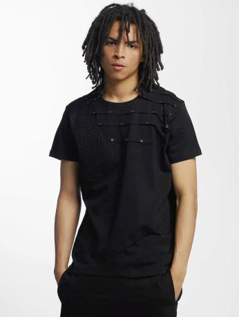 bangastic-manner-t-shirt-banger-alert-in-schwarz