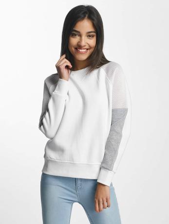 def-frauen-pullover-mesh-in-wei-