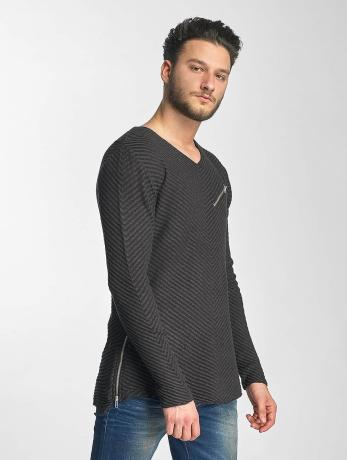 red-bridge-manner-pullover-peking-in-schwarz