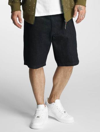 ecko-unltd-manner-sport-shorts-dagoba-in-indigo