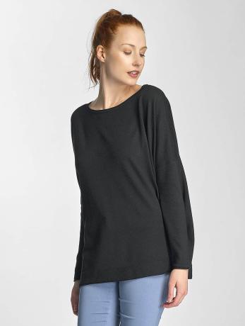 only-frauen-pullover-onlphilu-in-schwarz