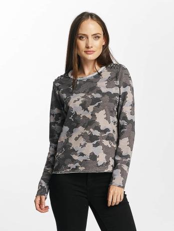 only-frauen-pullover-onlcain-in-grau
