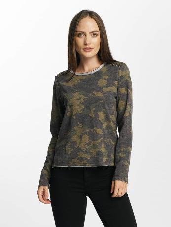 only-frauen-pullover-onlcain-in-olive