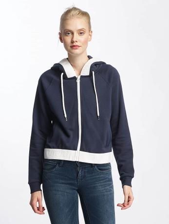 only-frauen-zip-hoodie-onljanna-in-blau