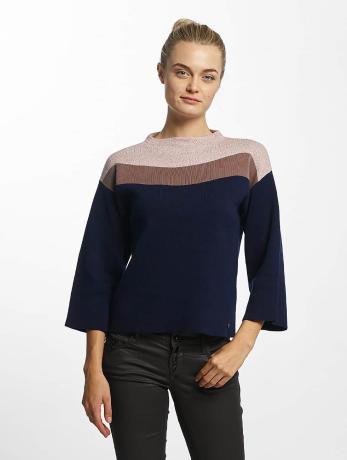 numph-frauen-pullover-jatoba-in-blau
