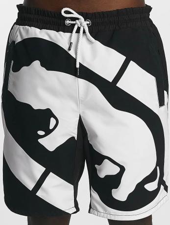 ecko-unltd-manner-sport-shorts-muizenberg-in-schwarz