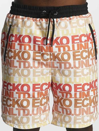 ecko-unltd-manner-shorts-troudargent-in-orange, 19.99 EUR @ defshop-de