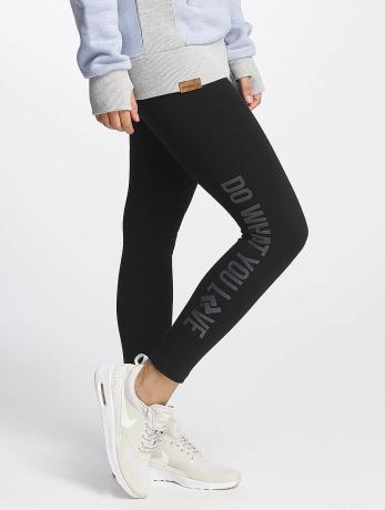 shisha-frauen-legging-loovig-in-schwarz