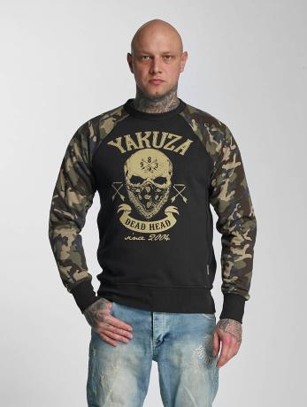 yakuza-dead-head-sweatshirt-camouflage