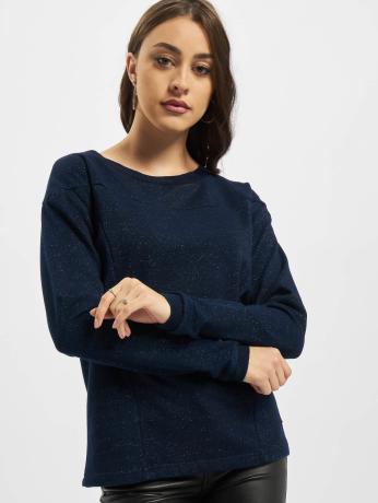 numph-frauen-pullover-palmdesert-in-blau