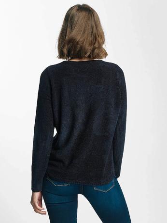 only-frauen-pullover-onlsway-in-blau