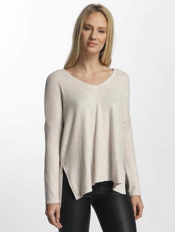 only-frauen-pullover-onlkleo-in-beige