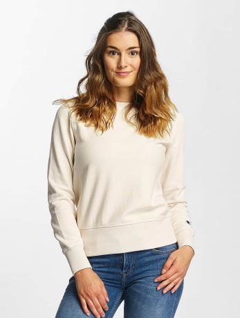 champion-frauen-pullover-basic-in-beige