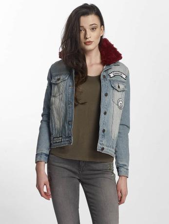 mavi-jeans-frauen-ubergangsjacke-katy-in-blau
