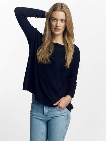 vero-moda-frauen-pullover-vmglory-in-blau