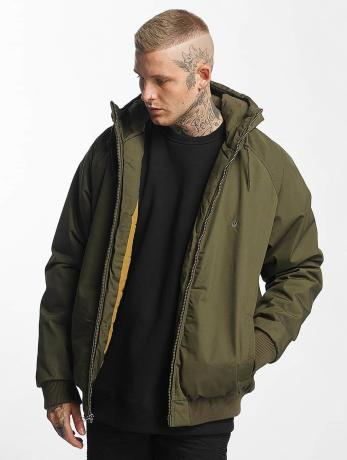 volcom-manner-winterjacke-hernan-in-olive