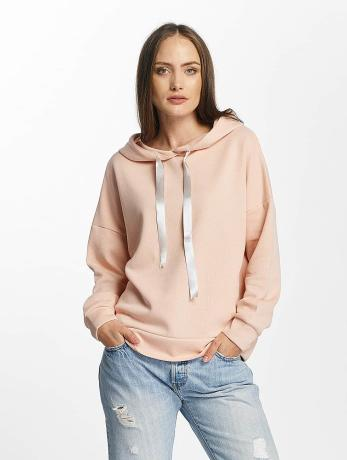 pieces-frauen-hoody-pccille-in-rosa