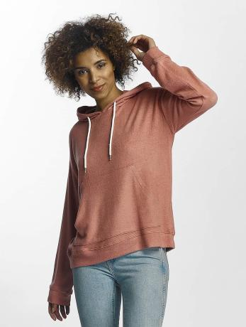 pieces-frauen-hoody-pccaia-in-rosa