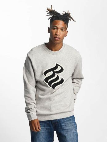 rocawear-manner-pullover-retro-basic-crew-neck-in-grau
