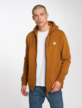 just-rhyse-manner-zip-hoodie-hoonah-in-braun