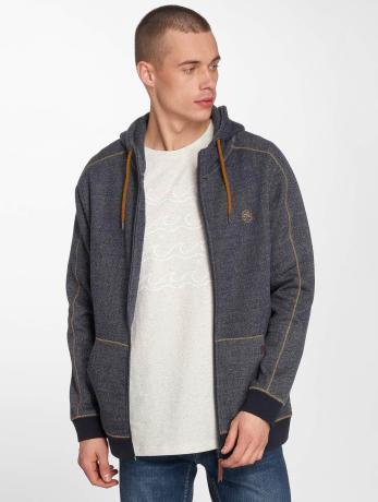 just-rhyse-manner-zip-hoodie-clover-pass-in-blau