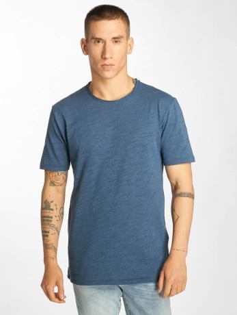 only-sons-manner-t-shirt-onsalbert-in-blau