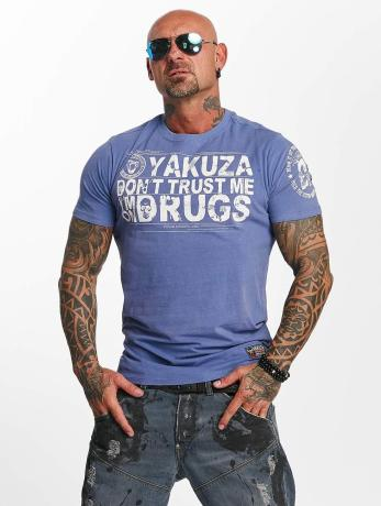 yakuza-manner-sport-t-shirt-trust-in-blau