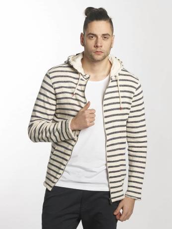 solid-manner-zip-hoodie-monty-in-blau