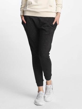 urban-classics-space-dye-terry-jogpants-black-white