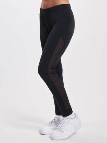 urban-classics-tech-mesh-stripe-leggings-black