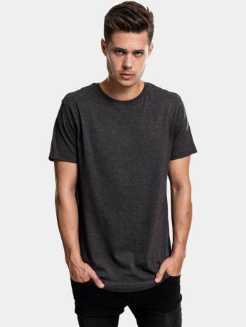 urban-classics-shaped-melange-long-t-shirt-charcoal
