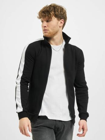 urban-classics-manner-ubergangsjacke-2-tone-in-schwarz
