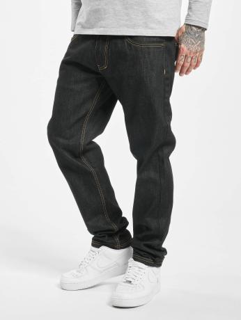 ecko-unltd-manner-straight-fit-jeans-bour-bonstreet-in-schwarz