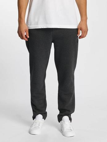 bench-manner-jogginghose-branded-marl-in-grau