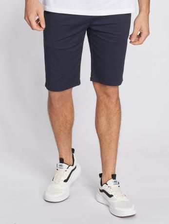 element-manner-shorts-howland-classic-in-blau