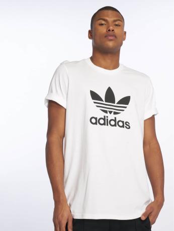 adidas-originals-manner-t-shirt-trefoil-in-wei-