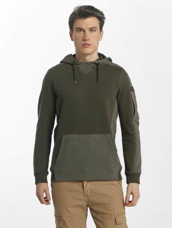 mavi-jeans-manner-hoody-woodway-in-olive