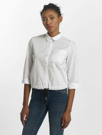 mavi-jeans-frauen-bluse-drawstring-in-wei-