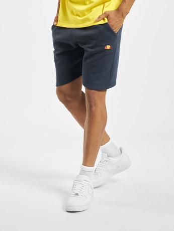 ellesse-manner-shorts-noli-fleece-in-blau