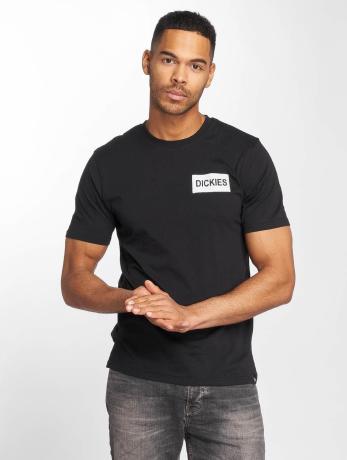dickies-manner-t-shirt-bagwell-in-schwarz