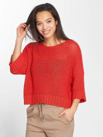 only-frauen-pullover-onlinicola-in-rot