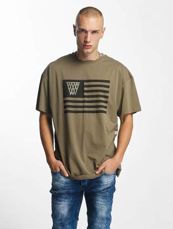 k1x-manner-t-shirt-noh-flag-in-olive
