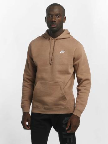 nike-manner-hoody-sportswear-in-braun