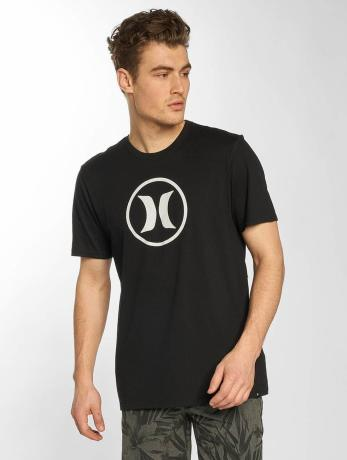 hurley-manner-t-shirt-circle-icon-in-schwarz