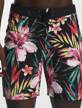 hurley-manner-sport-badeshorts-phantom-garden-in-bunt