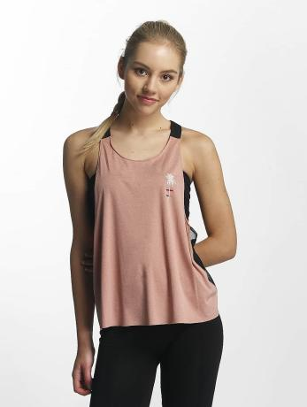hurley-frauen-tank-tops-quick-dry-mesh-in-pink