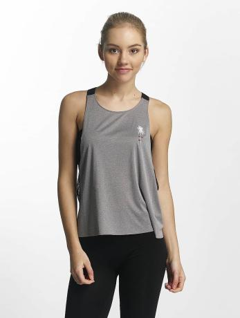 hurley-frauen-tank-tops-quick-dry-mesh-in-grau