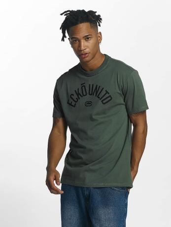 ecko-unltd-manner-t-shirt-base-in-olive