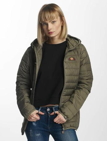 ellesse-frauen-puffer-jacket-lompard-padded-in-olive