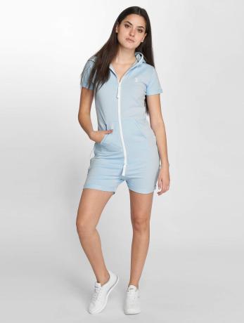onepiece-frauen-jumpsuit-fitted-short-in-blau